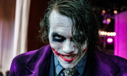Joker película sobrevalorada