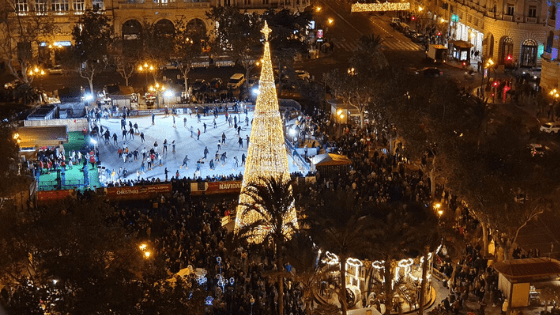 Valencia navidad 2019 en imágenes