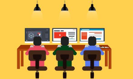 Coworking el presente y futuro de la era digital