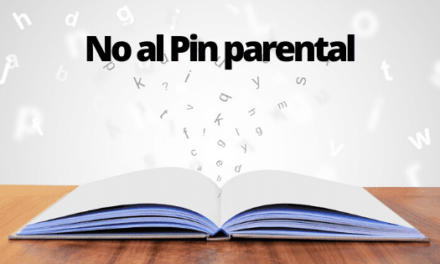 Pin parental o Pin Neandertal. ¡ No al pin parental !