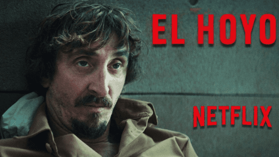 El hoyo cine entre la Divina Comedia y El Quijote