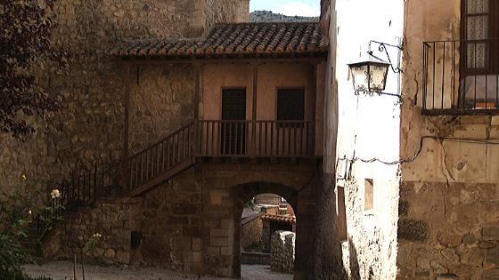 Vacaciones en Teruel