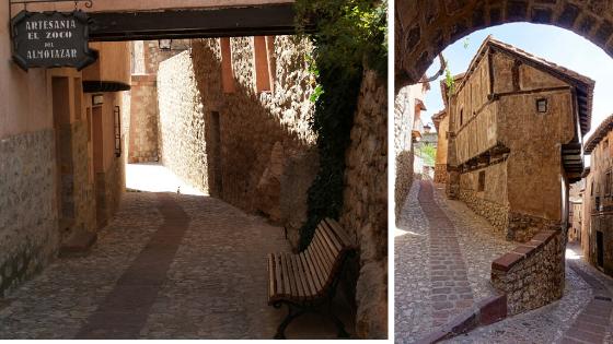 Qué hacer en Teruel?