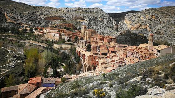 Viaje rural Albarracin