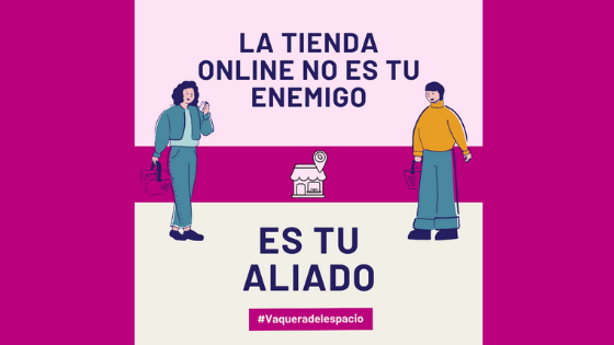 E-commerce no es tu enemigo, es tu aliado