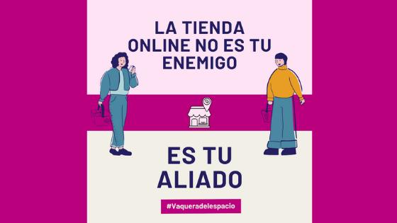E-commerce no es tu enemigo, es tu aliado