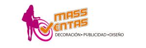 Mass ventas publicidad y decoración