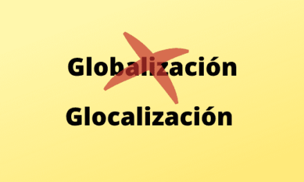 Hacia la glocalización. Economía sustentable