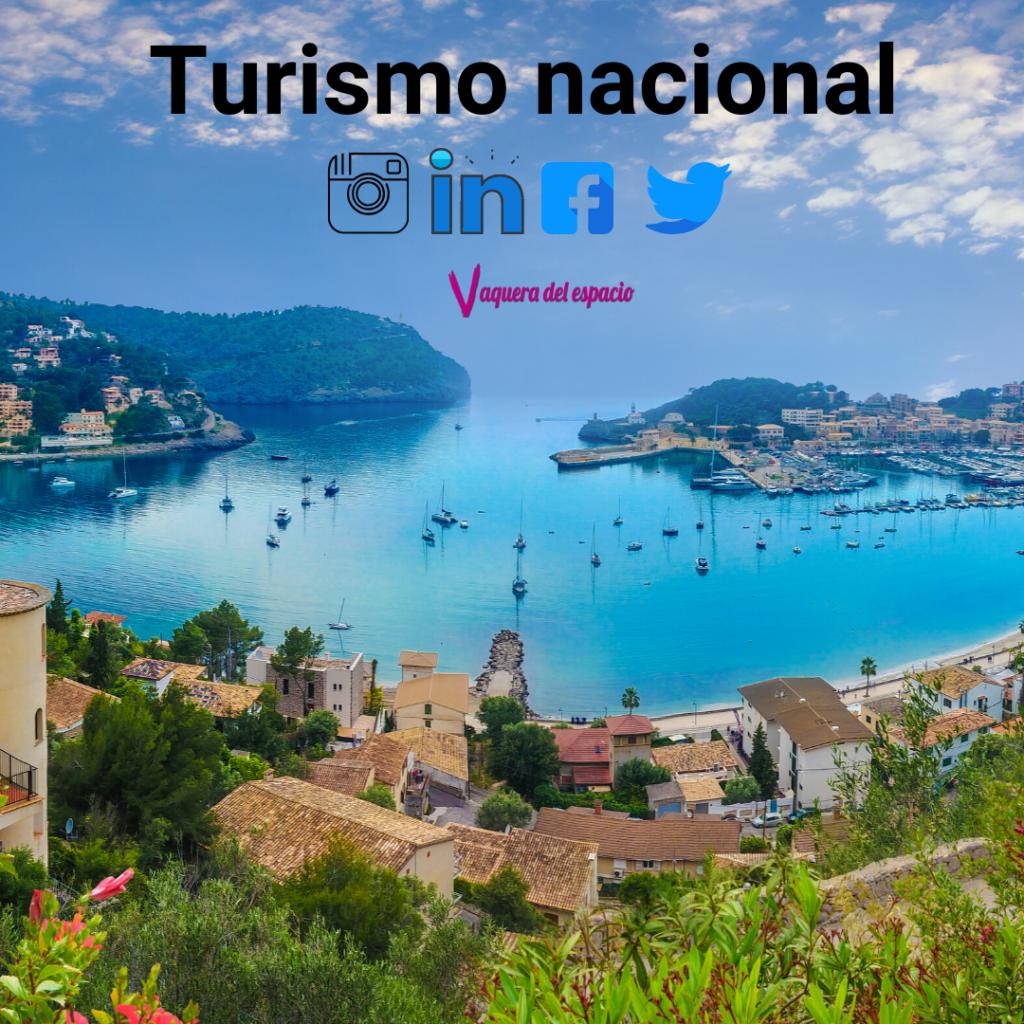 Turismo nacional fomento