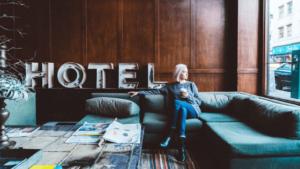 Hoteles protocolo anti COVID