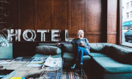 Hoteles protocolo anti COVID 19. Alojamiento y seguridad
