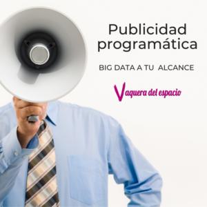 Big data anuncios