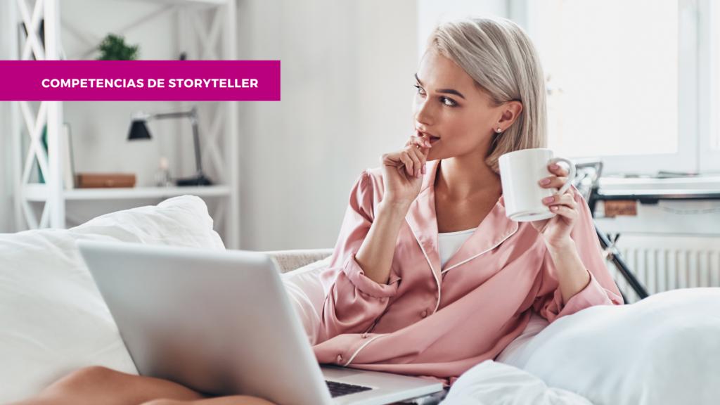 Perfil del storyteller