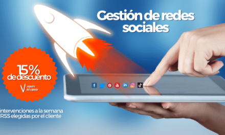 Gestión redes sociales. Inbound Marketing