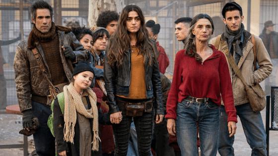 Serie La Valla crítica sin spoiler