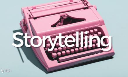 Storytelling el arte de la redacción