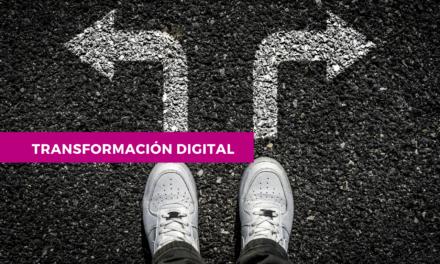 Transformación digital y humanización