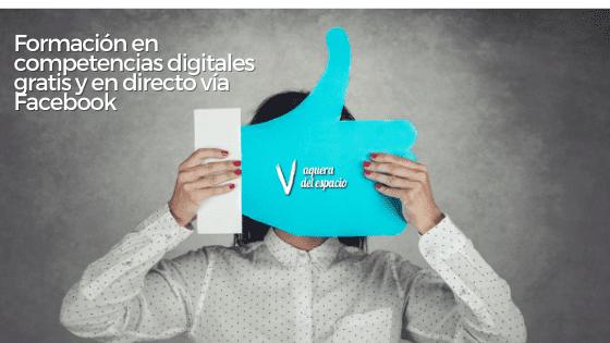 Master class competencias digitales gratis
