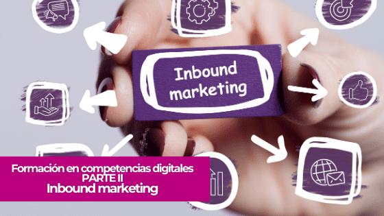 Inbound Marketing en Redes sociales. Master class parte II