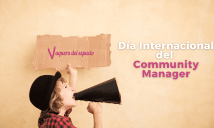 Día Internacional del Community manager