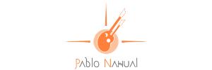 Pablo Nahual músico
