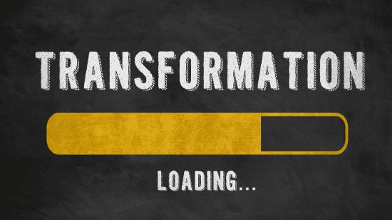 Digitalización vs transformación digital