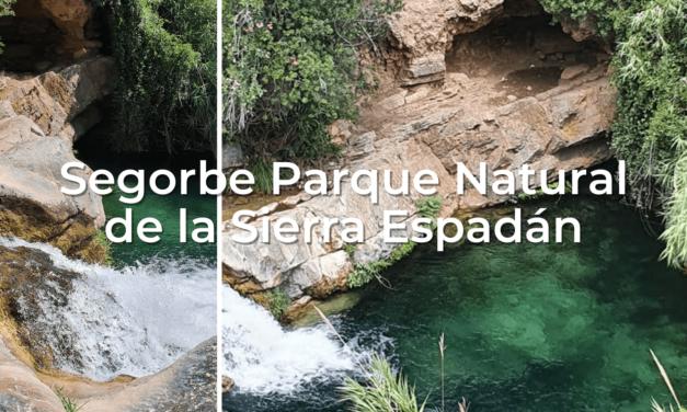 Segorbe Parque Natural de la Sierra Espadán