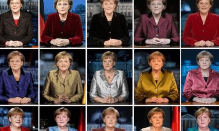 Fin de la era Merkel. La madre de Europa